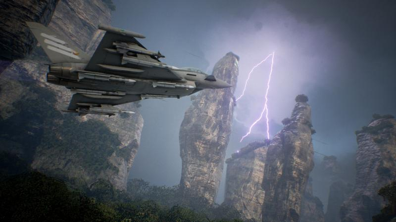 Ace Combat 7: Skies Unknown (Foto: Bandai Namco)