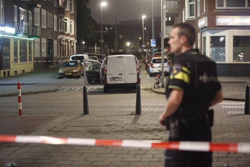 Terreurverdachte Rotterdam langer vast