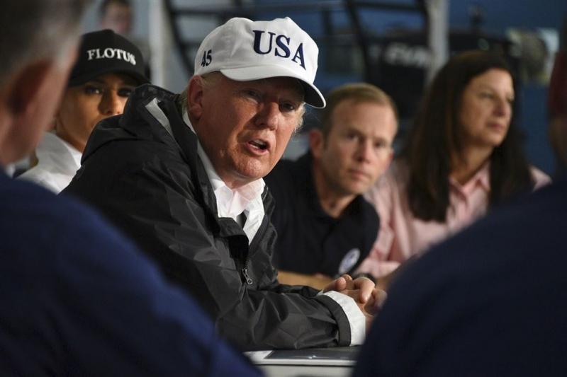 Mensenrechtenchef VN tikt Trump op de vingers