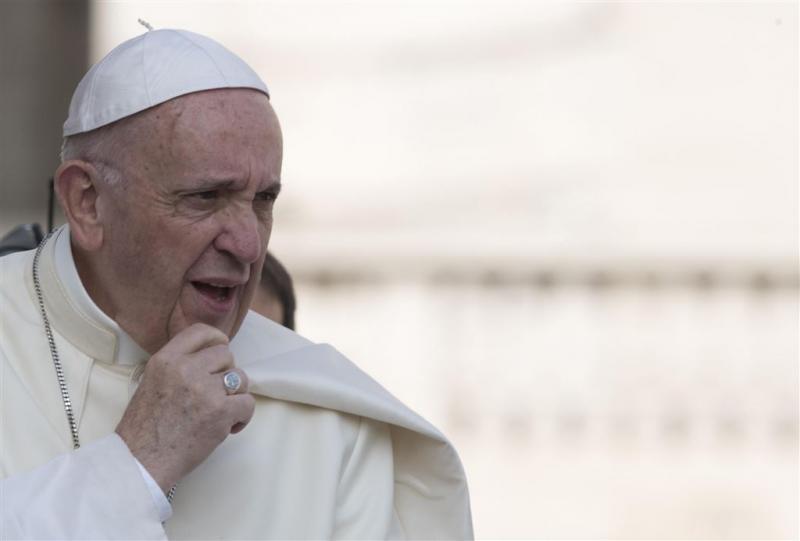 Venezolaanse oppositie vraagt paus om hulp