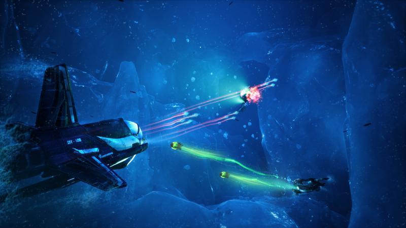 Aquanox - Torpedo's