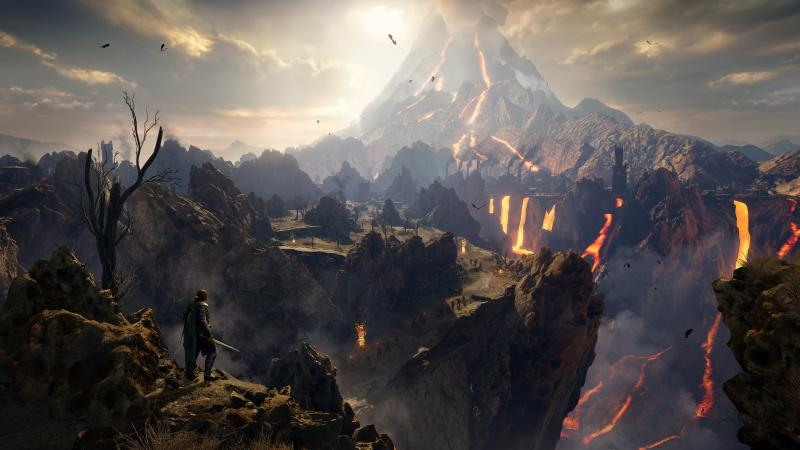 Middle-earth - Shadow of War - Overzicht