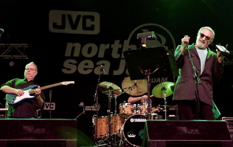 Steely Dan-gitarist Walter Becker overleden