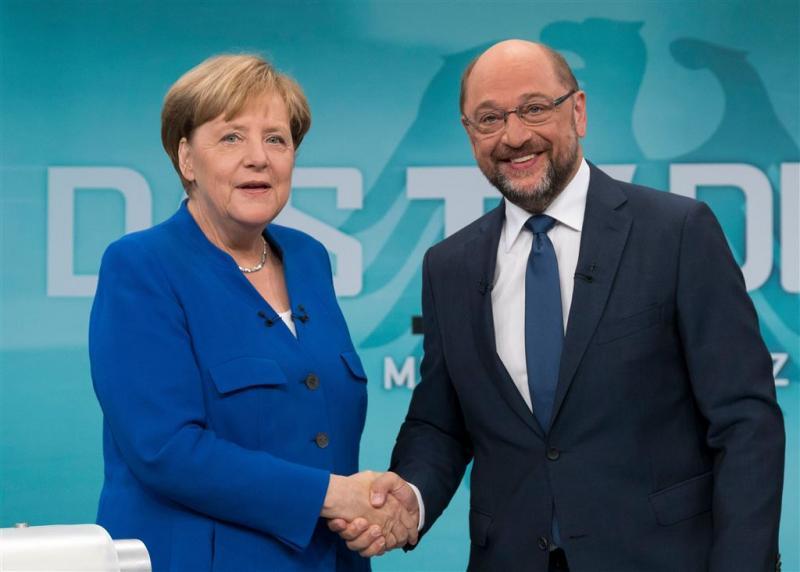 Merkel: geen toetreding Turkije tot EU