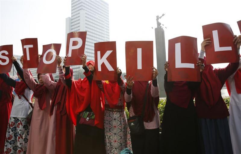 Indonesië zet druk op Myanmar over Rohingya