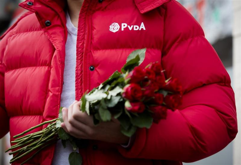 Tweestrijd om voorzittershamer PvdA