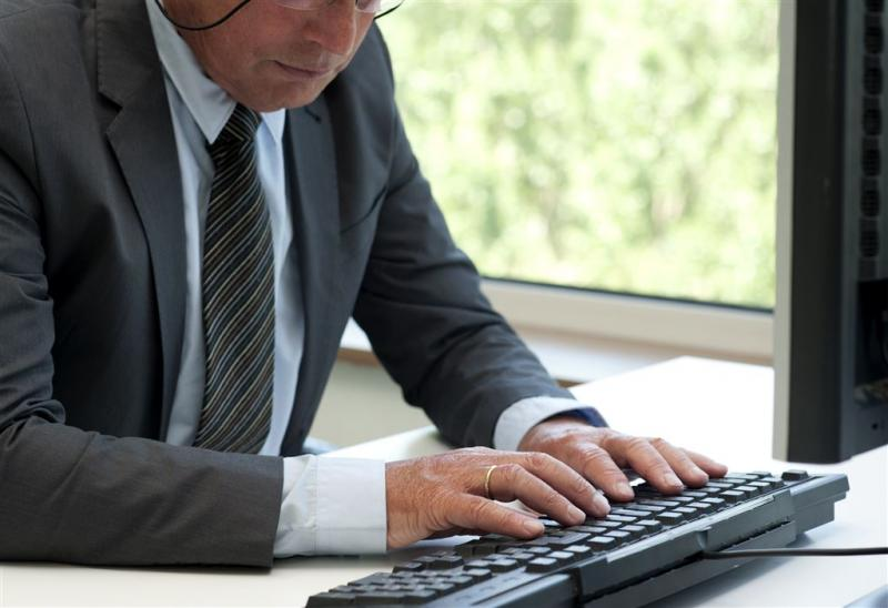 Werkgever mag e-mail niet zomaar checken