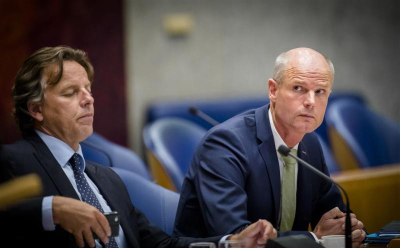 'Rechtbank Den Haag gaat proces MH17 doen'