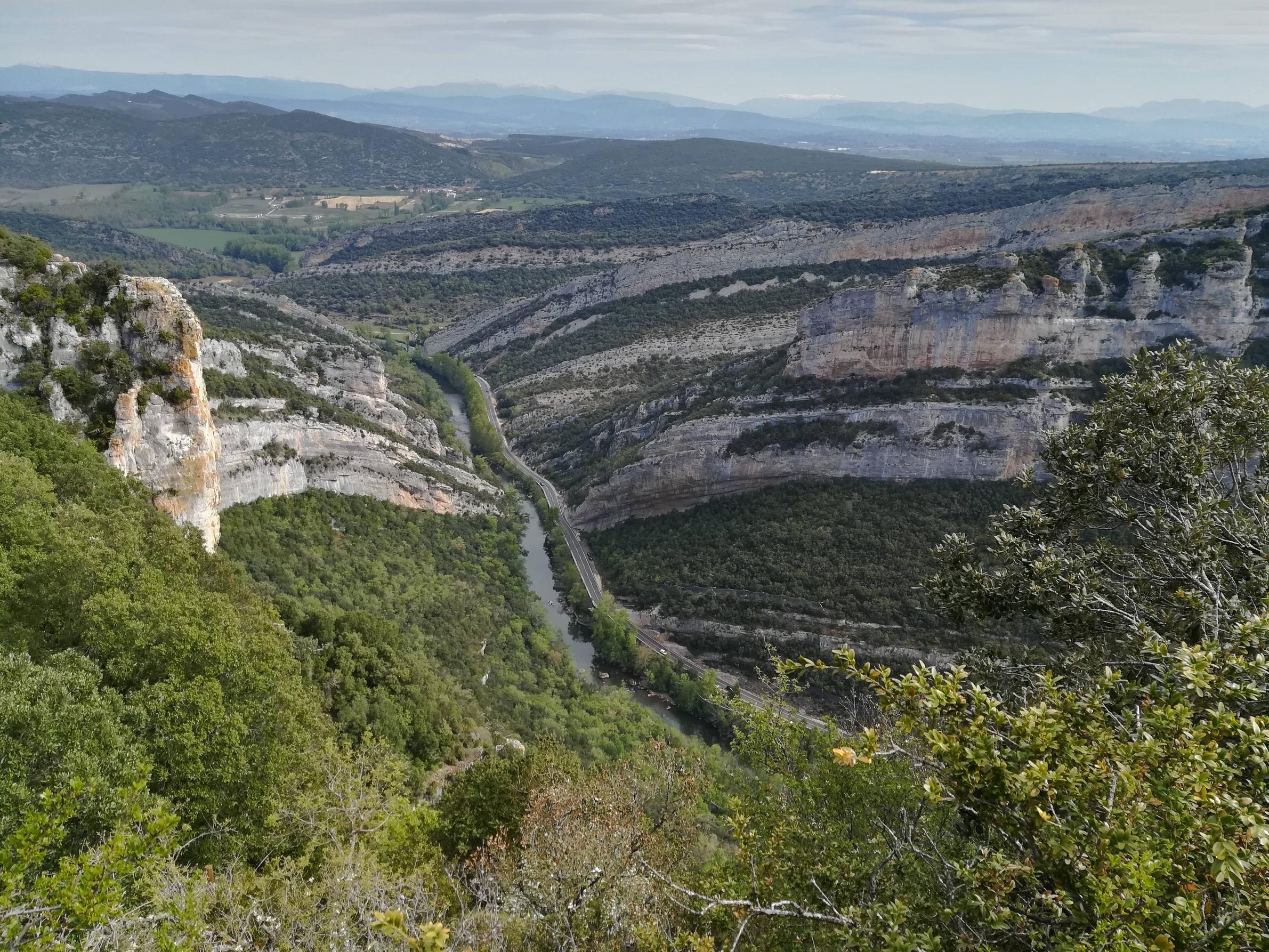 De omgeving is hier weer schitterend (Foto: Panoramio)