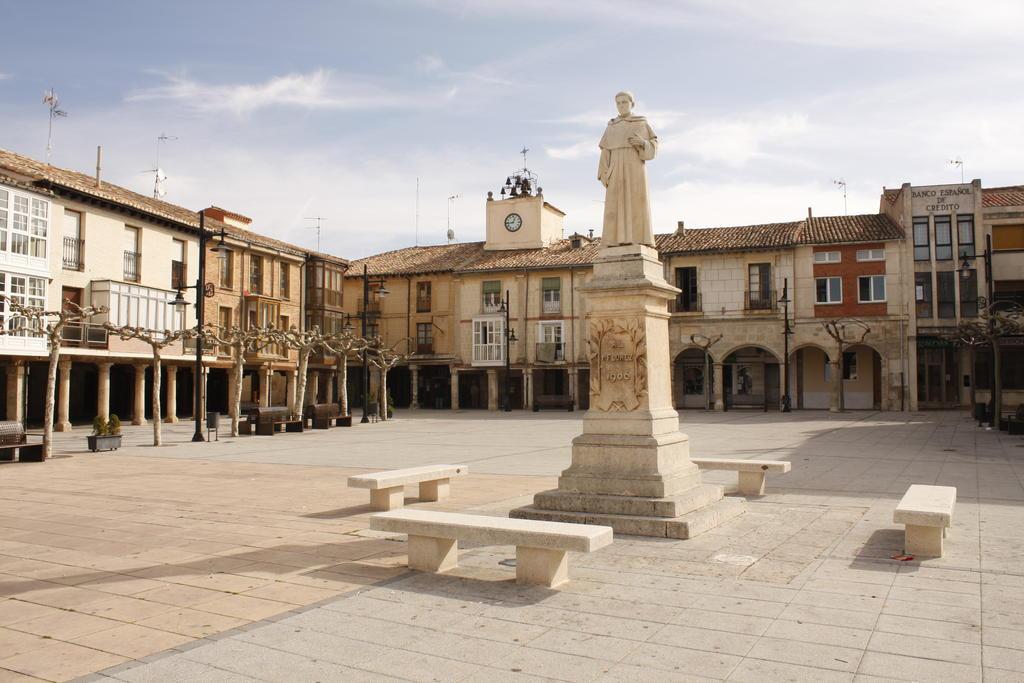 Het fantastische Villadiego (Foto: Panoramio)