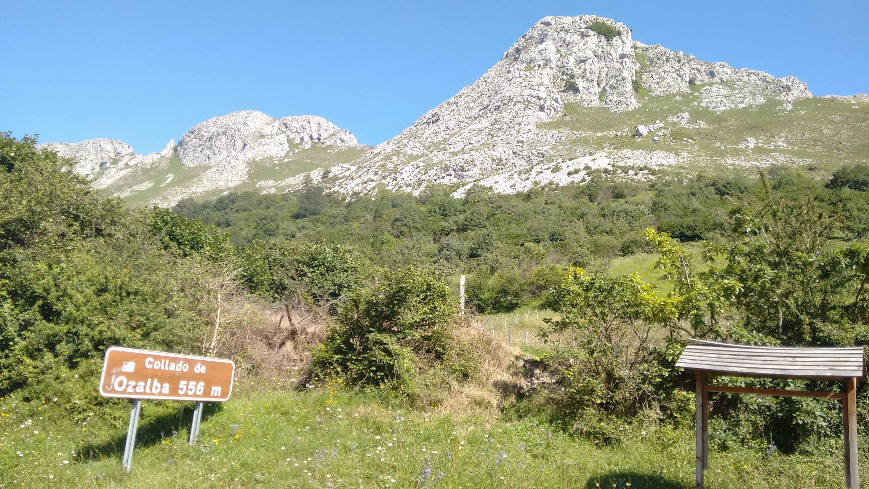 De Collada de Ozalba (Foto: Panoramio)