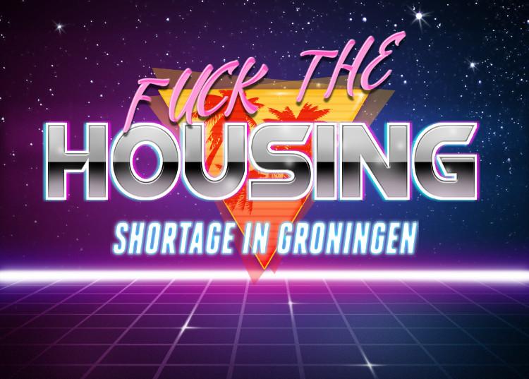 Kamercrisis Groningen