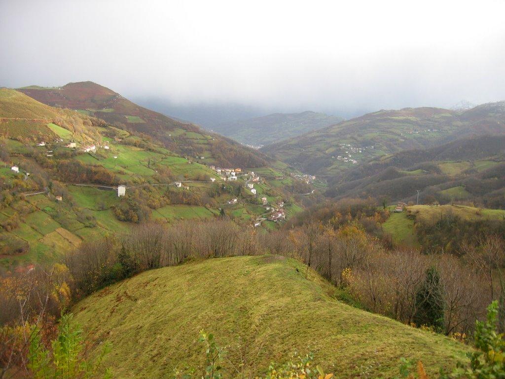 Een redelijke omgeving vandaag (Foto: Panoramio)