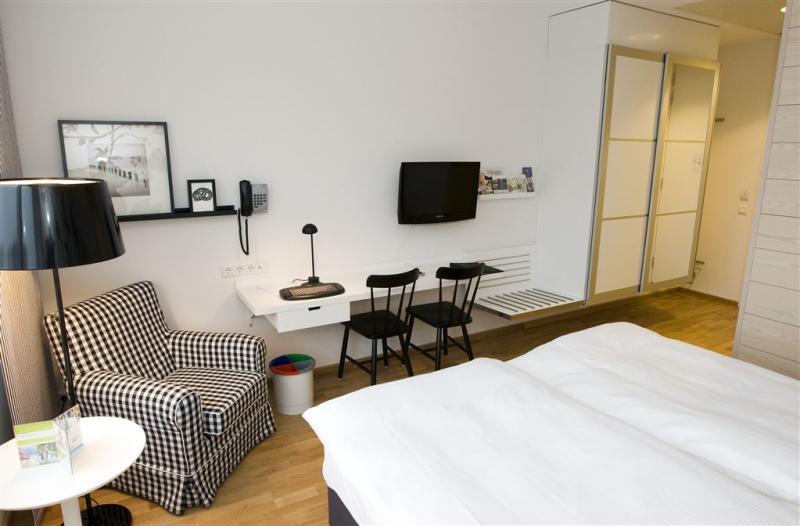 Hotels voller ondanks opkomst verhuursites