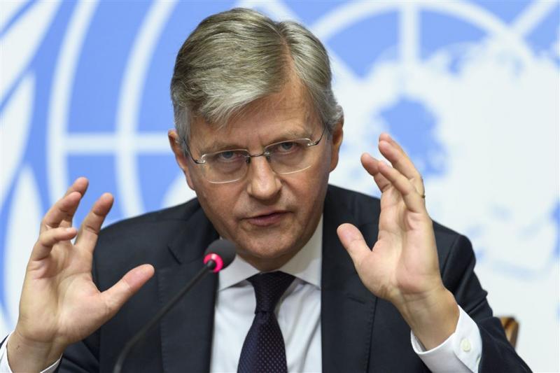 VN-militairen gaan basis Libië beschermen