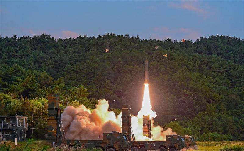 VS willen stemmen voor nieuwe sancties N-Korea