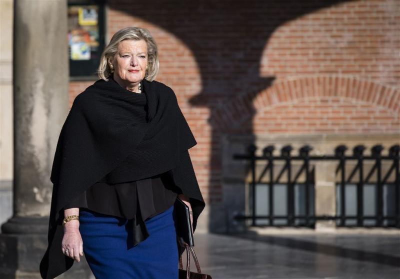 Broekers-Knol: dik regeerakkoord 'zorgelijk'