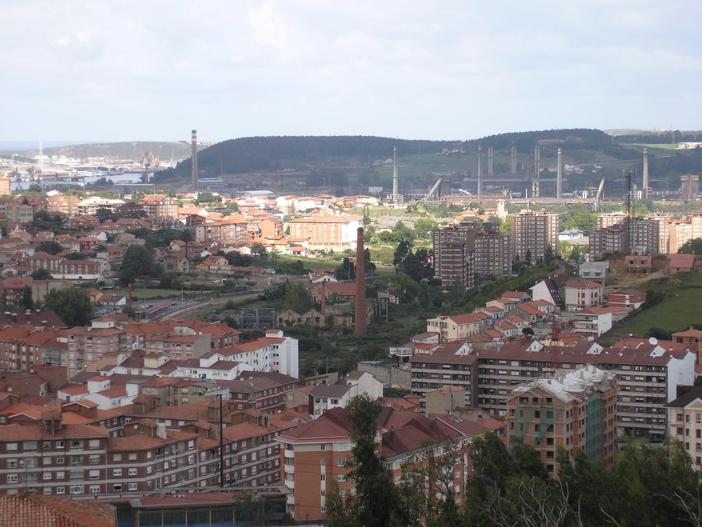 Corvera, we kunnen het niet snel genoeg achter ons laten (Foto: Panoramio)