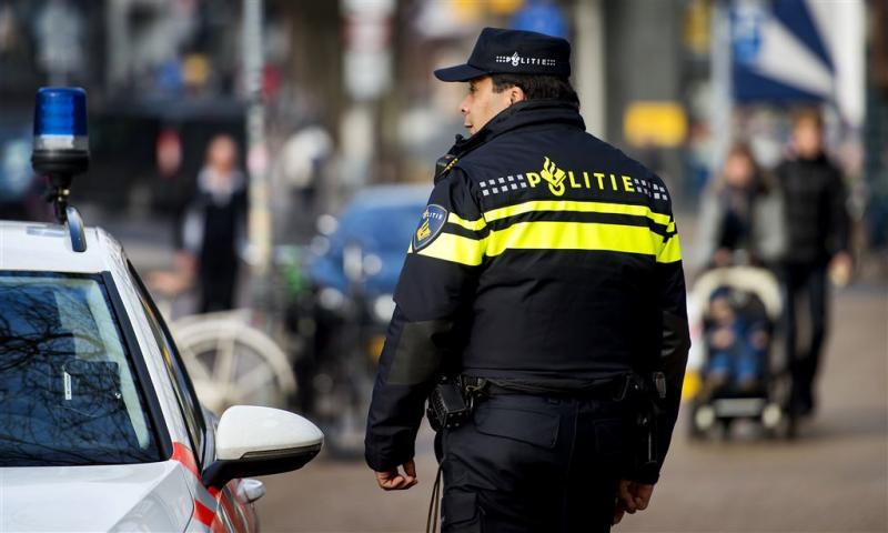 'Meer allochtone aspiranten bij politie'