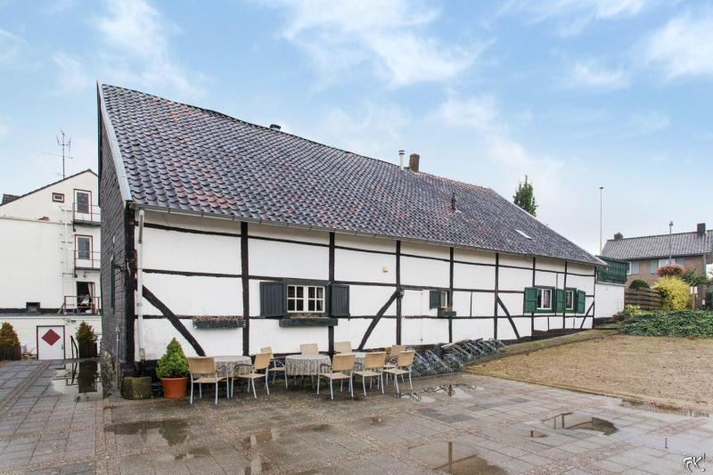 Vakwerkhuis in Epen (Foto: Funda)