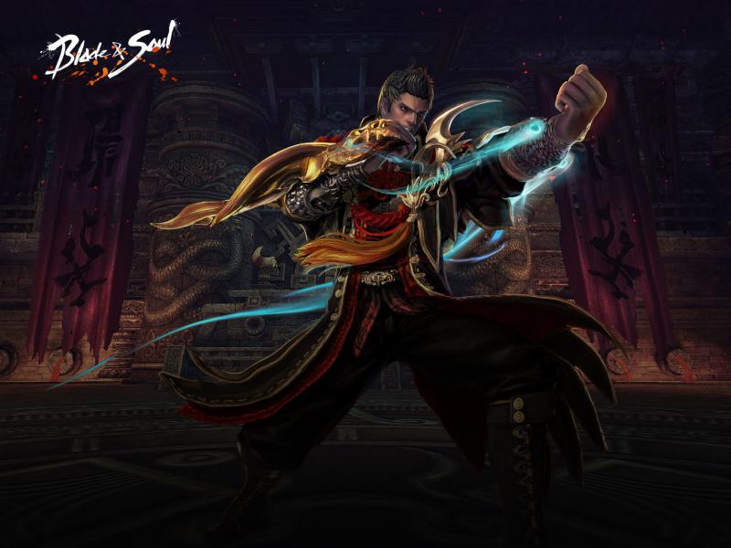 Blade & Soul - Soul Fighter