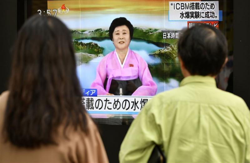Noord-Korea waarschuwt VS om nieuwe resolutie