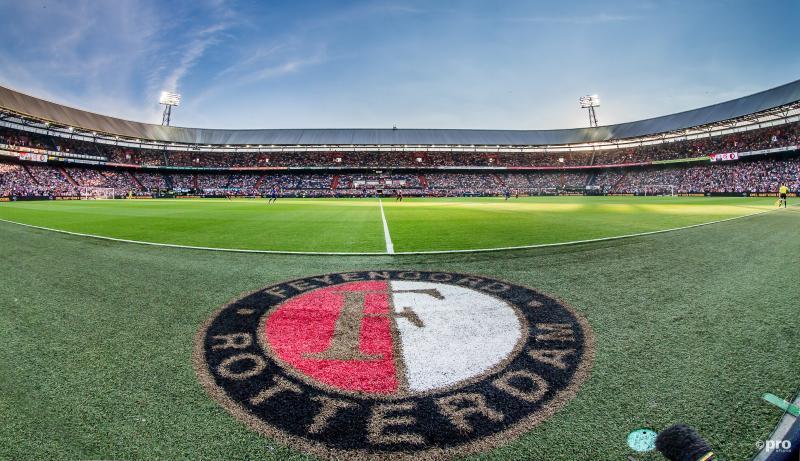Feyenoord wil knallen in eigen Kuip (Foto: Pro Shots/Kay Int Veen)