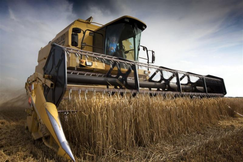 Landbouwers aan kop miljonairslijst