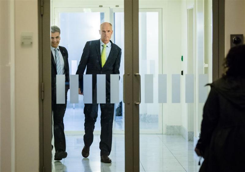 Kamer wil Blok bevragen over verspilling