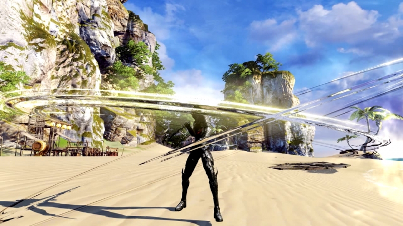 Revelation Online - Assassin's Haak