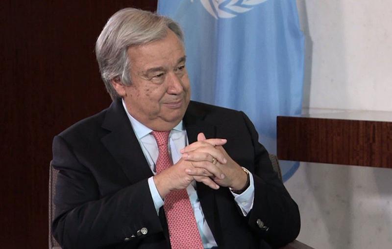 VN-topman noemt situatie Rohingya catastrofaal