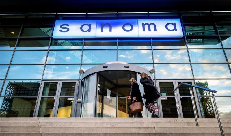 Sanoma: Nu.nl is niet te koop