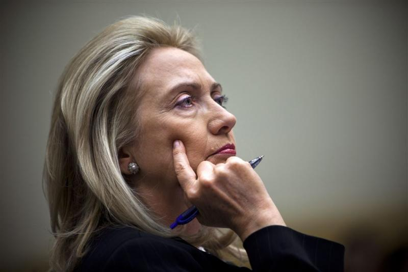 Clinton vergelijkt zichzelf met GoT's Cersei