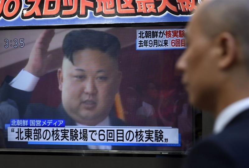 Noord-Korea dreigt weer met aanvallen