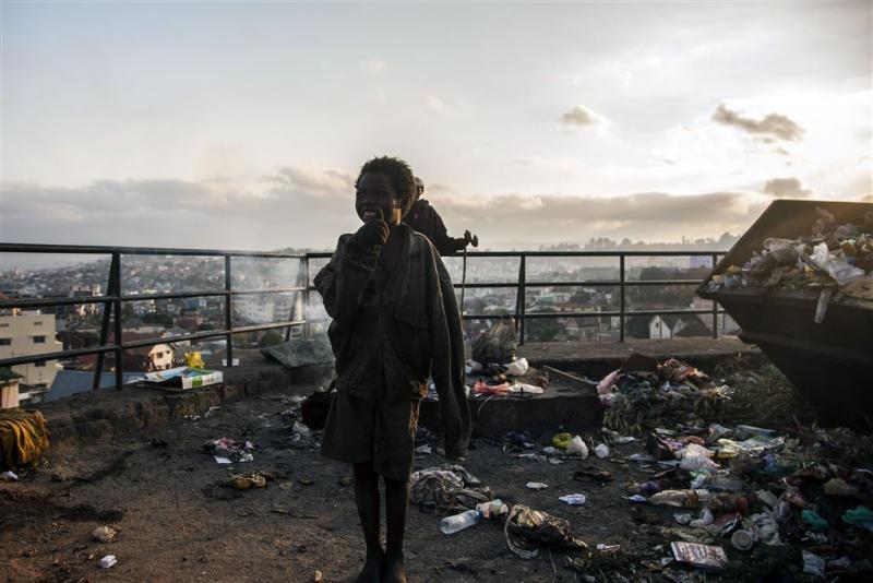 Vijf doden door longpest in Madagaskar