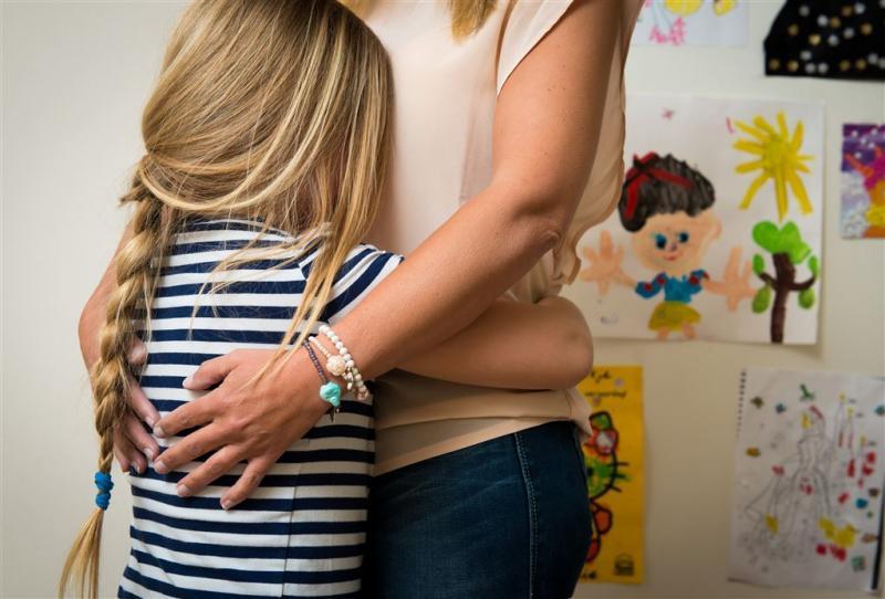 Aantal kinderontvoeringen verder gestegen