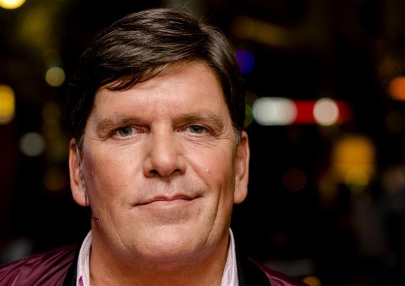 Frank Masmeijer: gevangenis was bijzonder