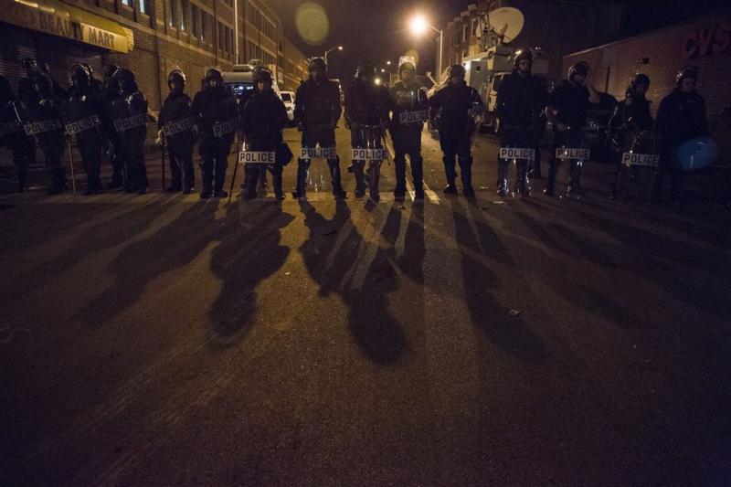 Rellen in St. Louis na vrijspraak ex-agent