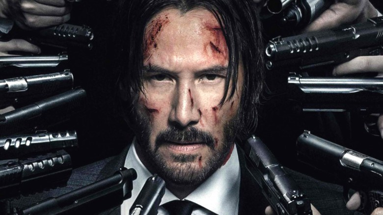 John Wick: Chapter Three vanaf 2019 al in de bioscoop