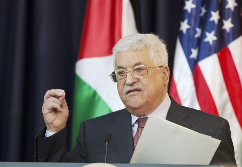 Voorzichtige reactie Fatah op aanbod Hamas