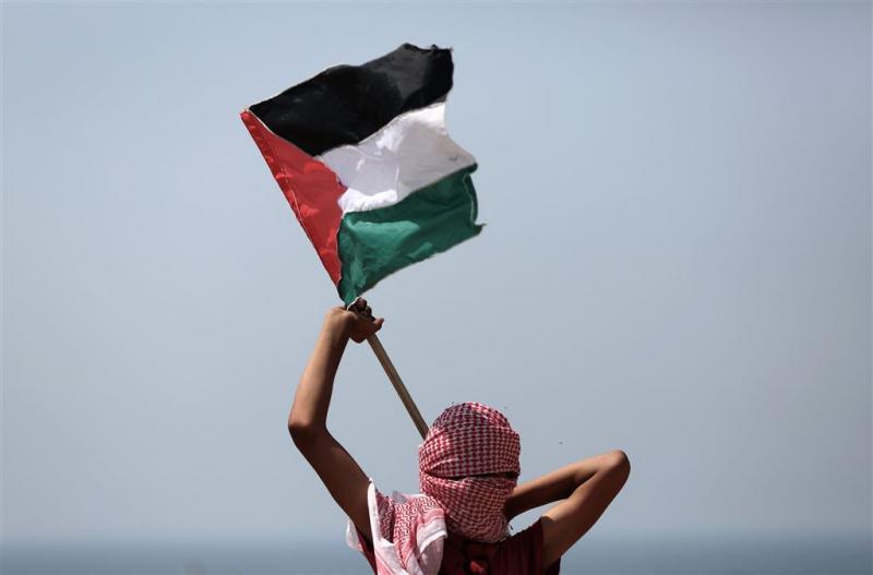 Hamas-regering in Gazastrook treedt af