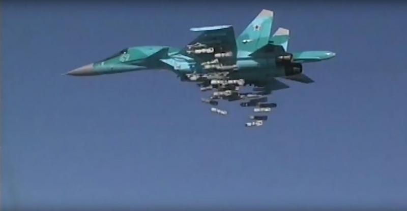 Moskou ontkent bestoken prowesterse milities