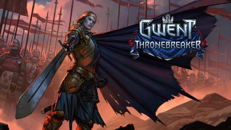 Gwent - Thronebreaker