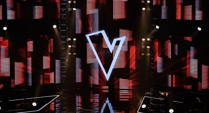 Weer Emmy voor The Voice
