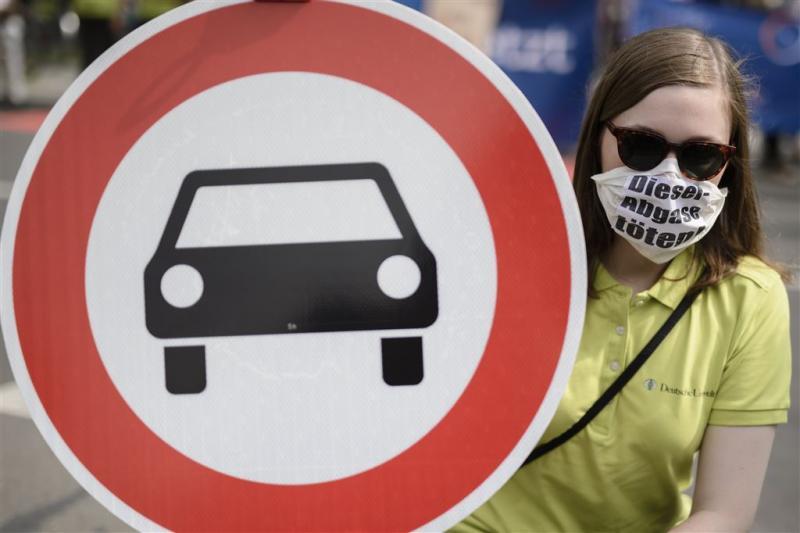 Nederland telt 180 'dieseldoden'