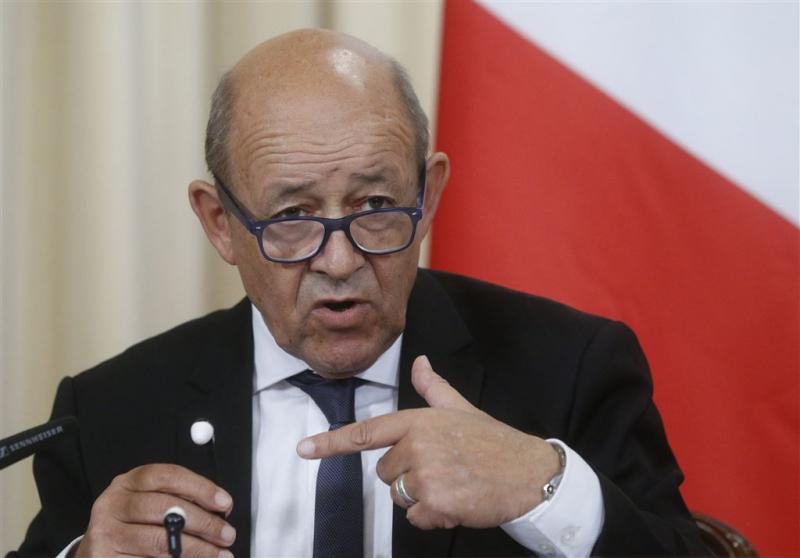 Frankrijk vreest gevolgen instorten Iran-deal