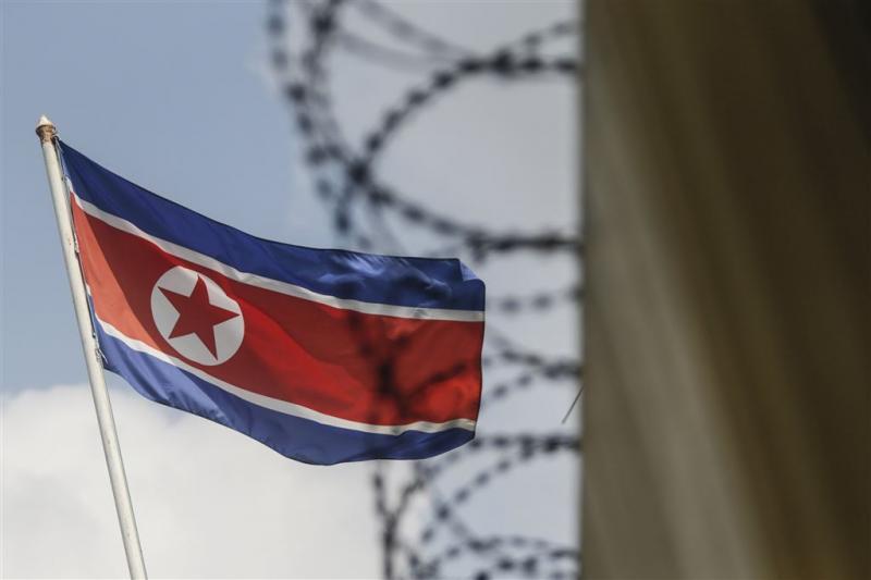 Sancties versnellen atoomprogramma Noord-Korea
