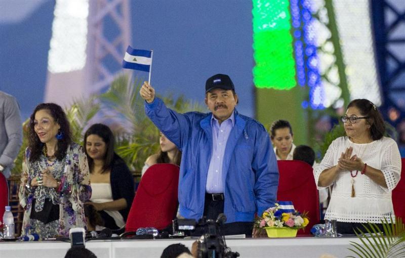 Nicaragua wil toch meedoen aan klimaatverdrag