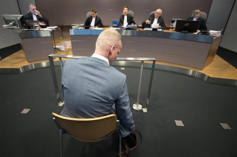 Eis: 22 maanden cel voor ex-PVV-er Heemels