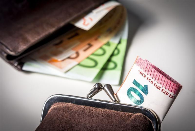 'Meeste mensen merken weinig in portemonnee'
